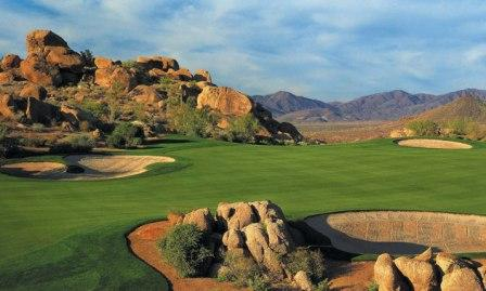 From Your Scottsdale Private Golf Club GM